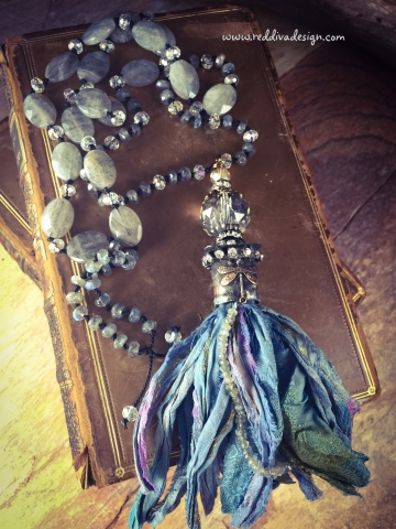 Past Sold Tassel Necklaces